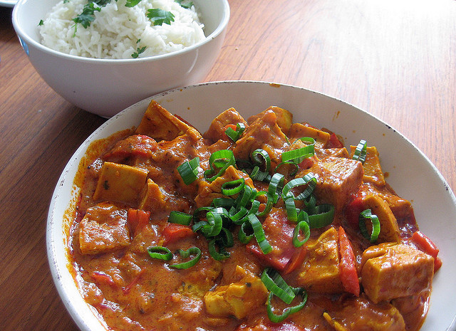 ... | Recipes, Cooking Tips, and Food News | Easy Chicken Tikka Masala