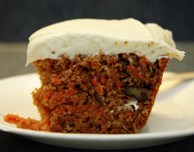 ... Tips, and Food News | Classic Carrot Cake With Cream Cheese Frosting