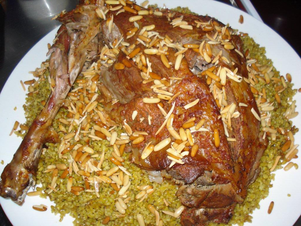 Foodista recipes cooking tips and food news ramadan for Algerie cuisine ramadan