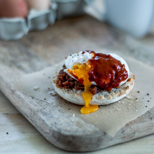 Foodista | Whiskey Bacon Jam
