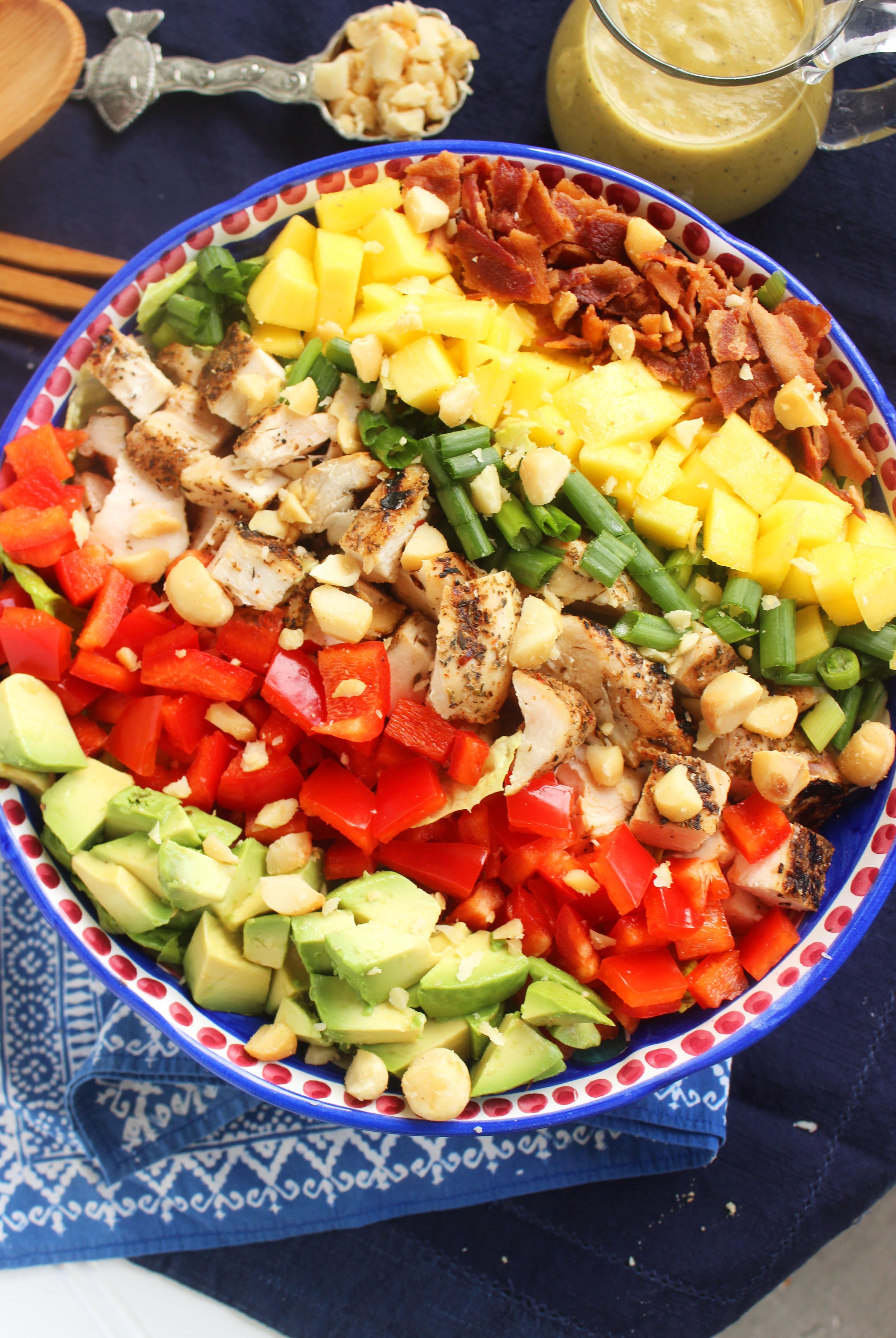 Disney Cruise Line Summer Recipe: Tomato Salad | Disney ...
