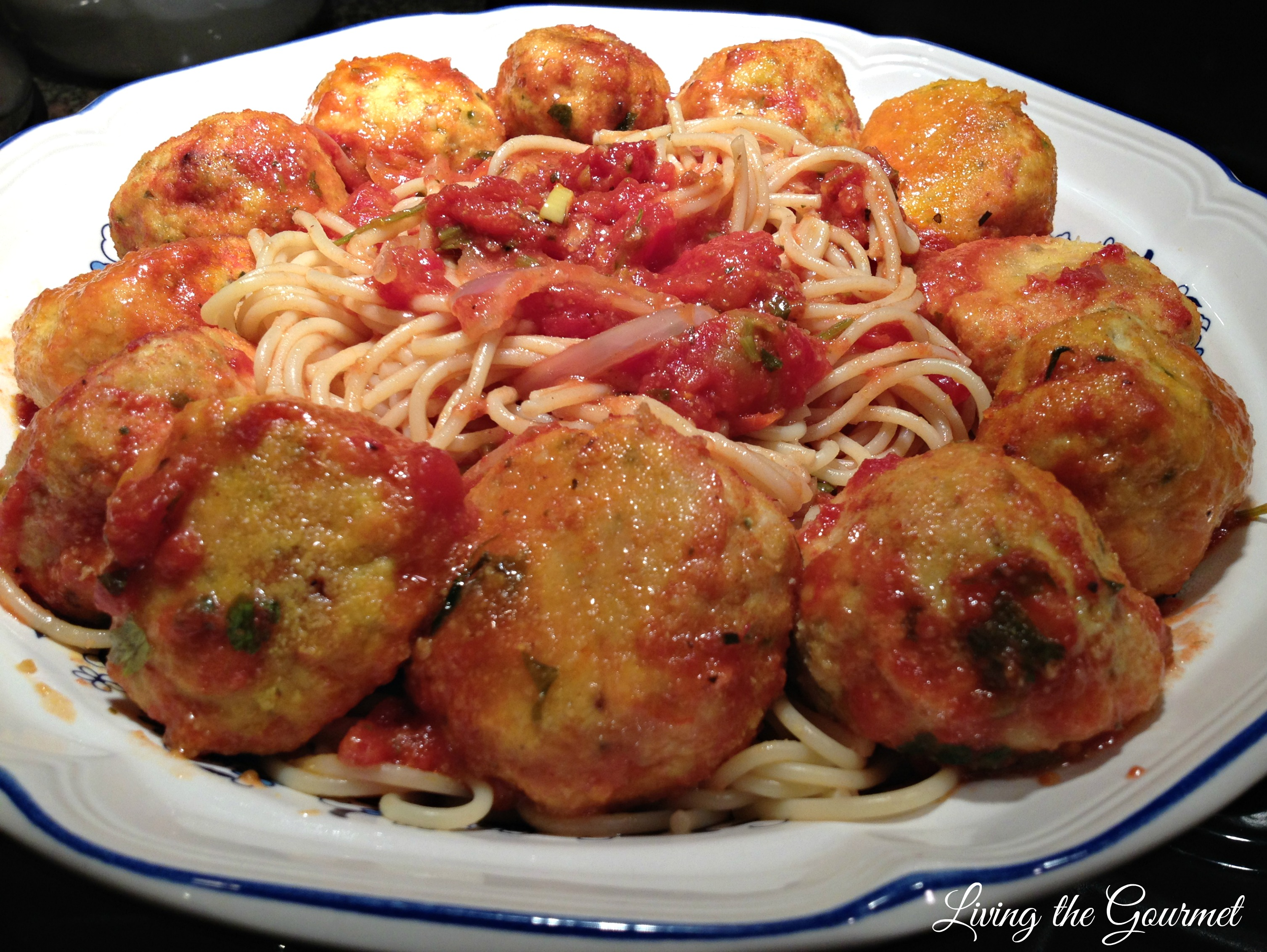 Red Chicken Recipe Chicken Meatballs With Red