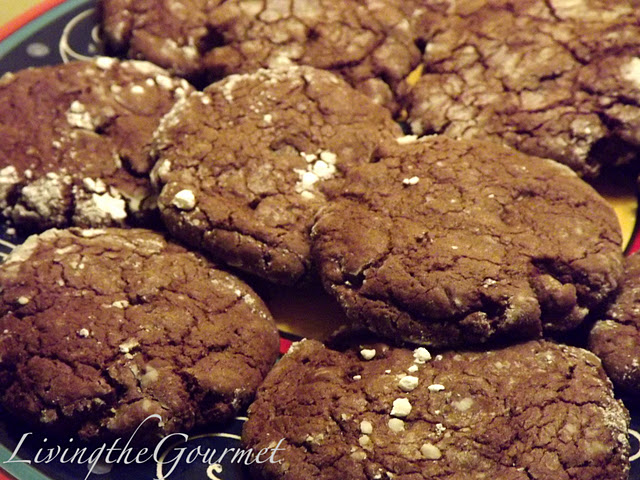 ... and Food News | Quick and Easy Chocolate ~ Chocolate Chip Cookies