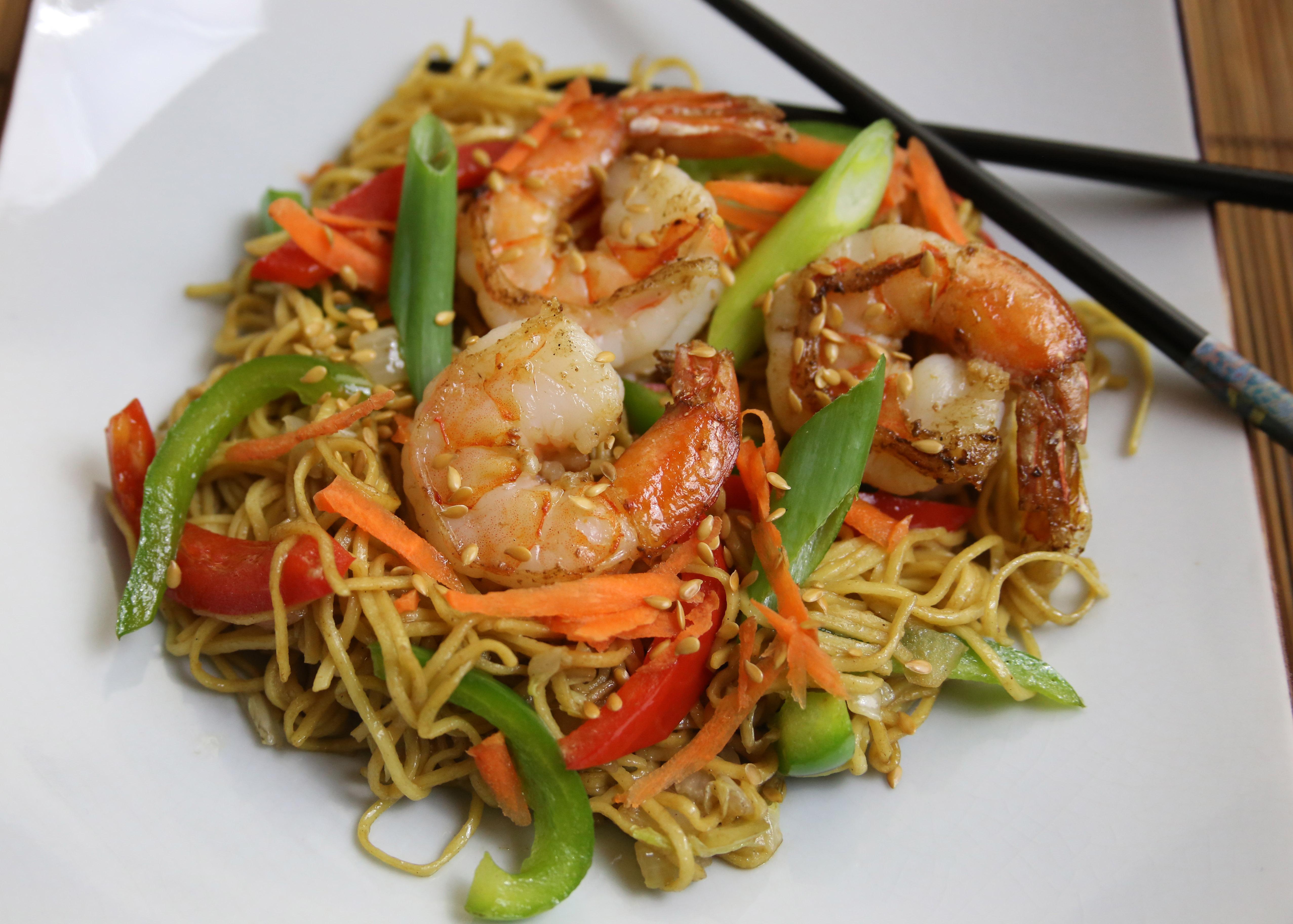 Vegetarian Korean Food Recipe
