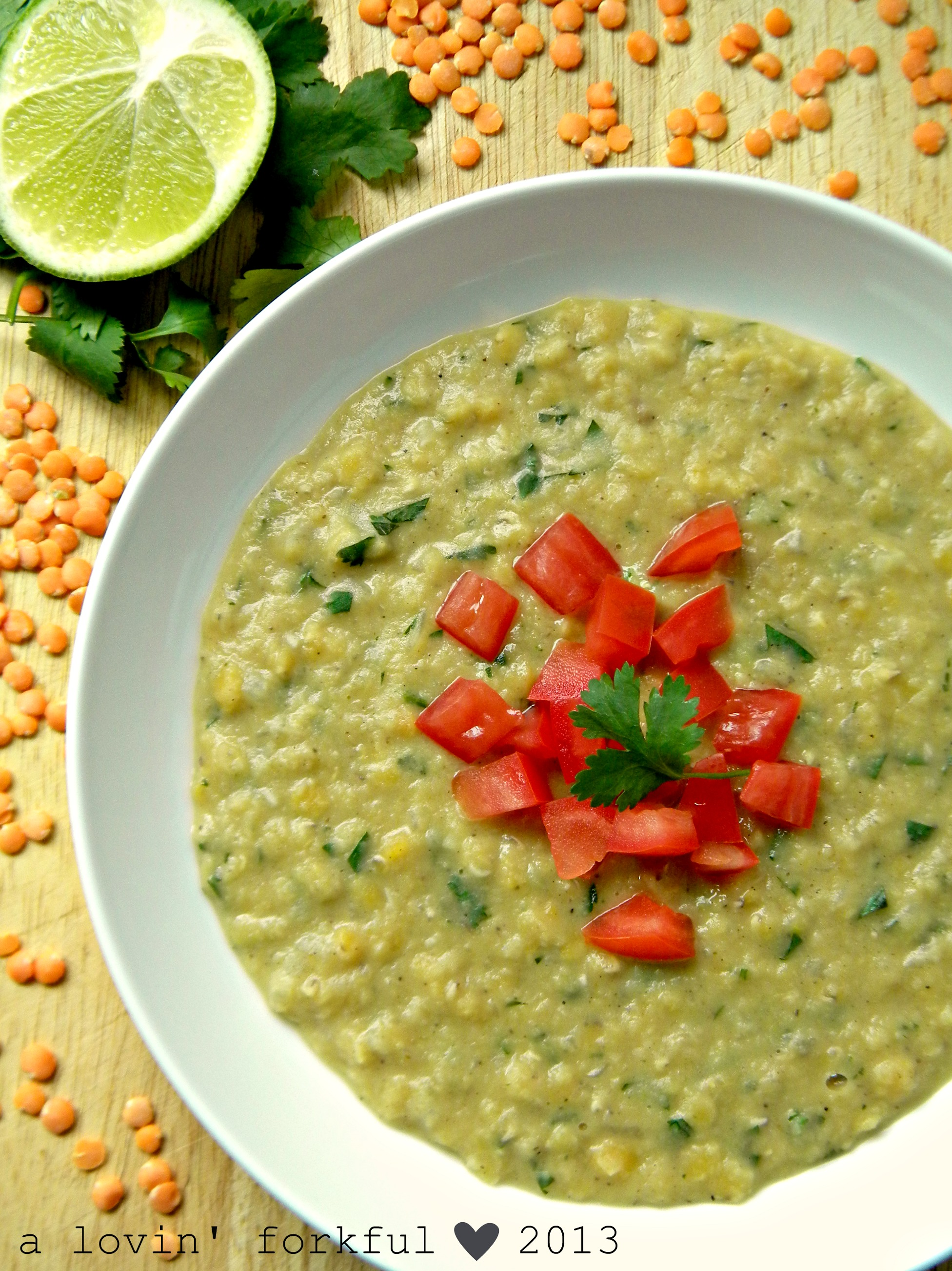 Lentil Dahl Recipe Bbc Good Food