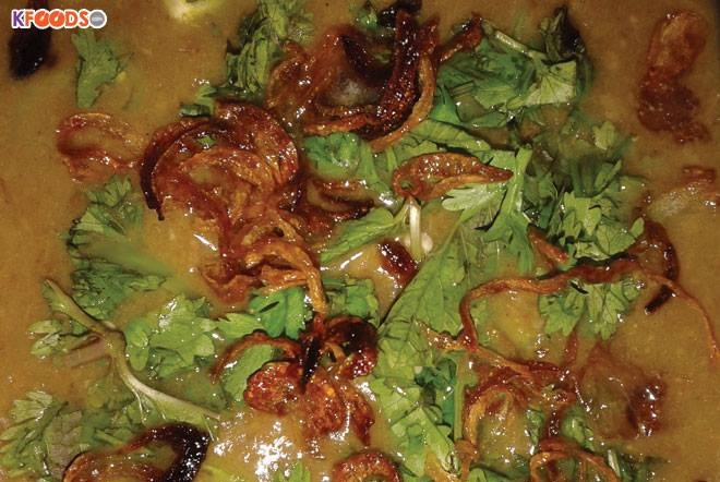 Foodista recipes cooking tips and food news pakistani beef haleem pakistani beef haleem print this recipe forumfinder Images