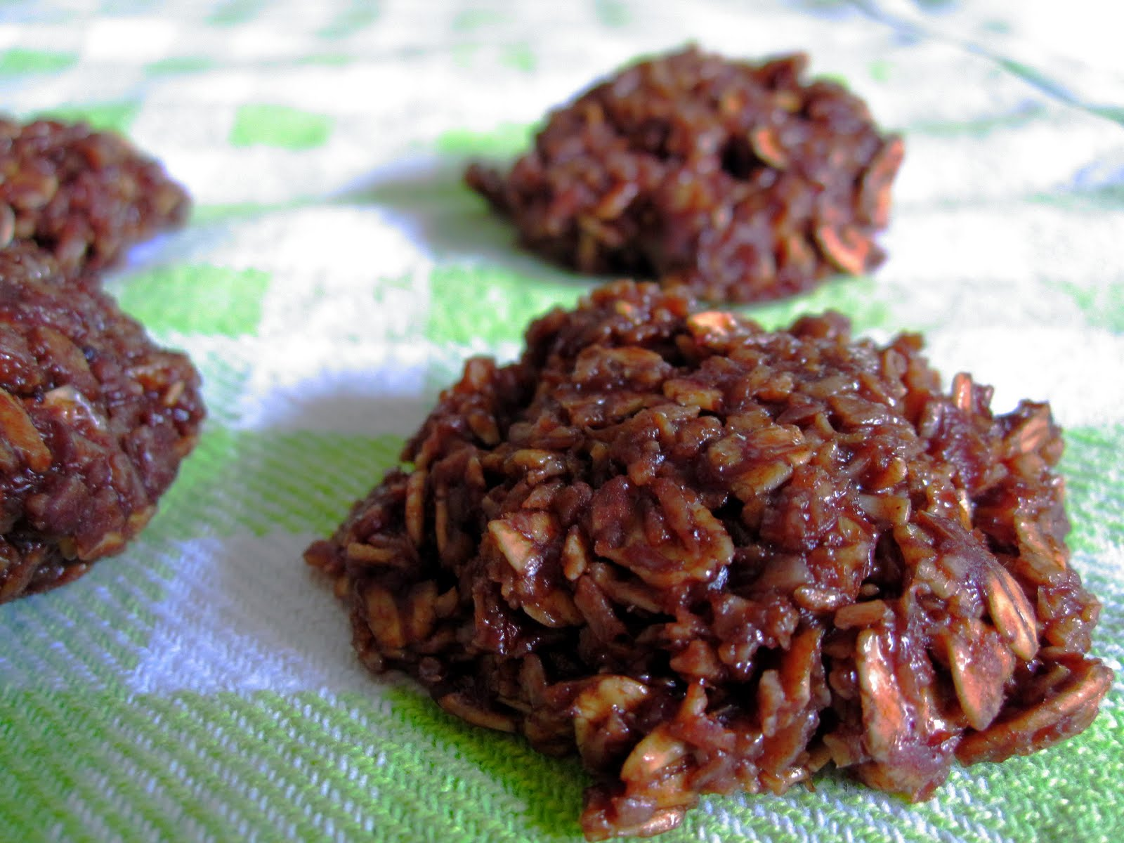 ... , Cooking Tips, and Food News | Xocai healthy Chocolate Macaroons
