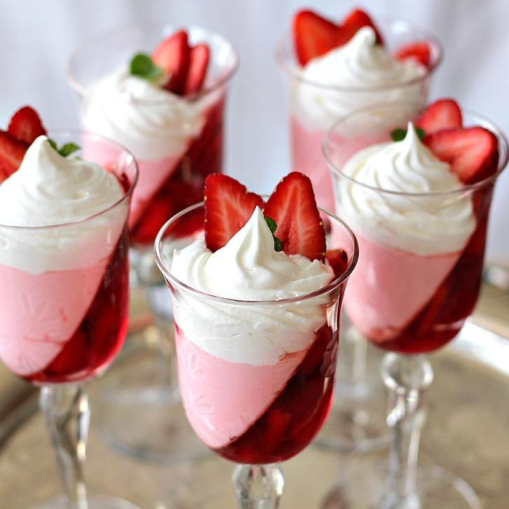 Thanksgiving Food Ideas For Dessert