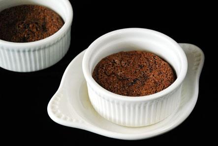 Diabetic Microwave Cake