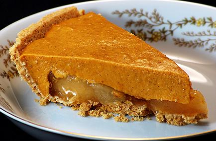 Pumpkin Crumble Recipe With Cake Mix