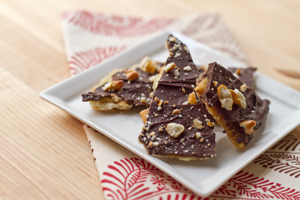... | Recipes, Cooking Tips, and Food News | Xocai Pecan Toffee Bark
