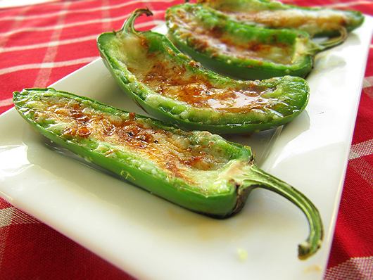 Grilled Stuffed Jalapenos Food Network