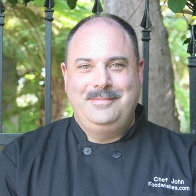 Chef John Mitzewich