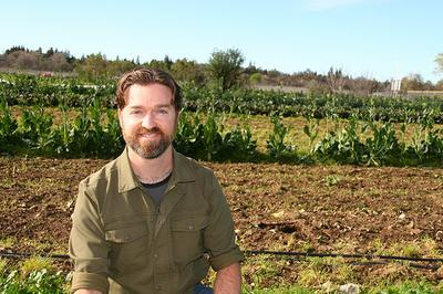 Featured ifbc speaker dominic allamano edible city for Soil born farms