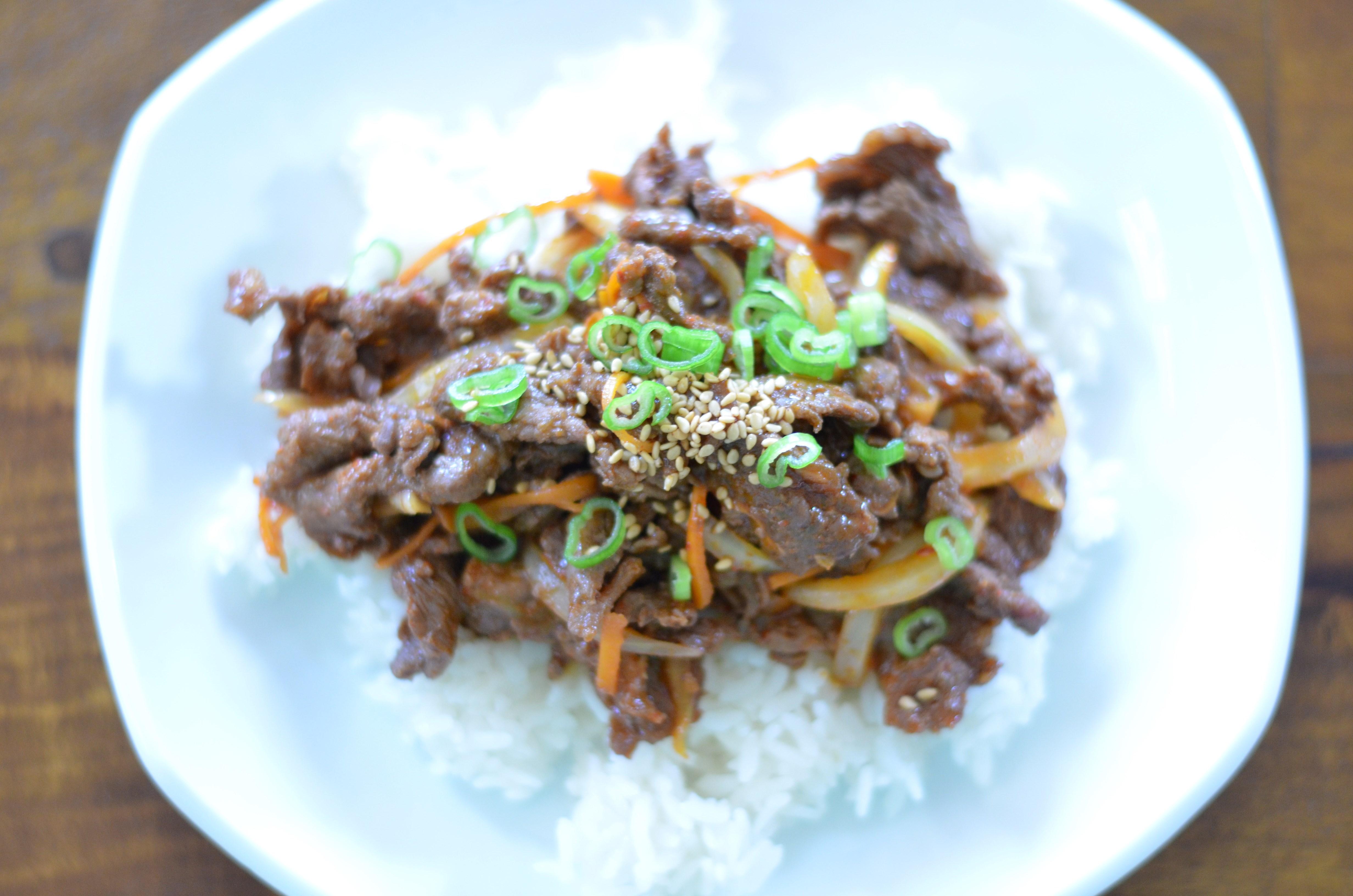 Foodista | Recipes, Cooking Tips, and Food News | Maeun ...