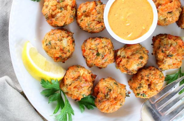 Easy Salmon Cakes Cooks Illustrated