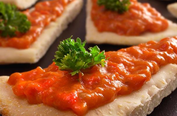 Image of Ajvar, Foodista
