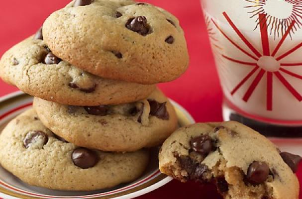 ... , Cooking Tips, and Food News | Soft and Chewy Chocolate Chip Cookies