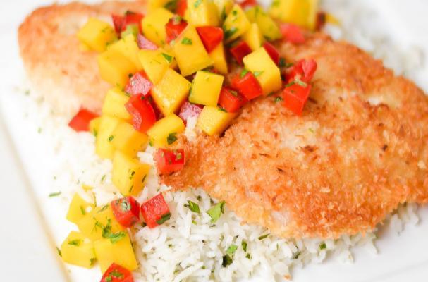 Rockfish Recipes Food Network