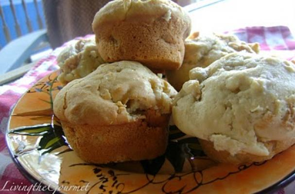 Image of Apple Muffins!!!, Foodista