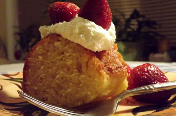 Image of A Simple Cake!!!, Foodista