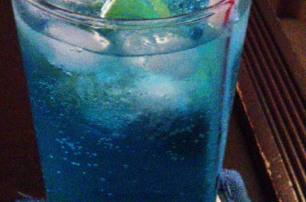 Blue Lagoon Asian Restaurant Dundas St W