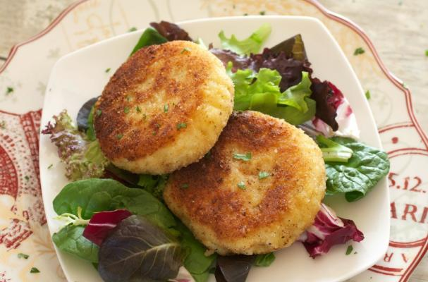 Risotto Cakes Food Network