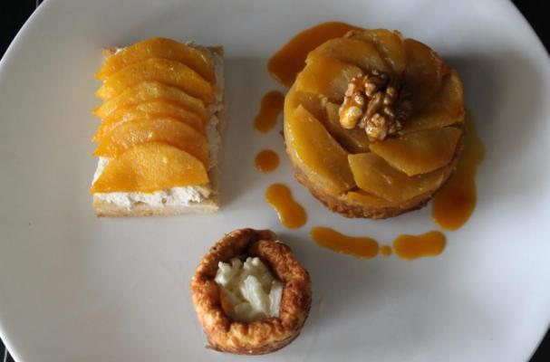 Image of Apple Delight For Weekend Breakfast, Foodista