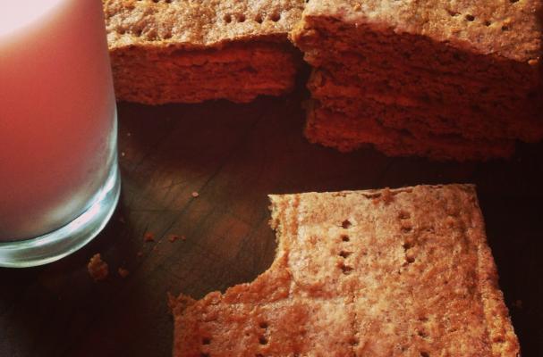 Vegan Graham Crackers Whole Foods