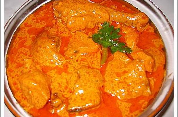 ... Recipes, Cooking Tips, and Food News | INDIAN BUTTER CHICKEN RECIPE