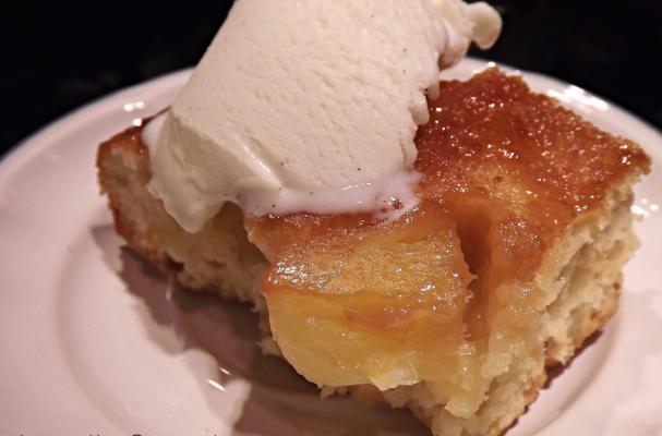 Diabetic Easy Pineapple Cake