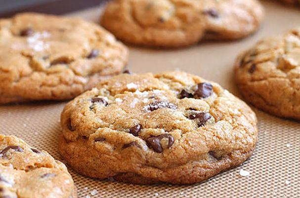 ... , Cooking Tips, and Food News | Whole Wheat Chocolate Chip Cookies