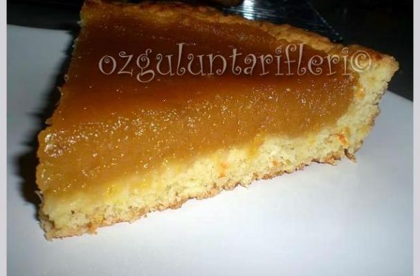 Image of Ananaslı Tart, Foodista