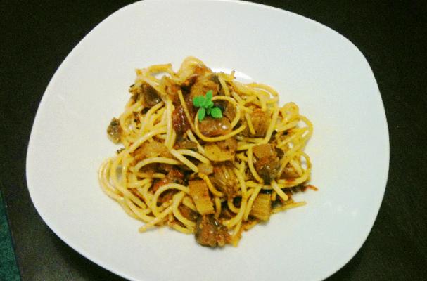Caponata Recipe Food Network