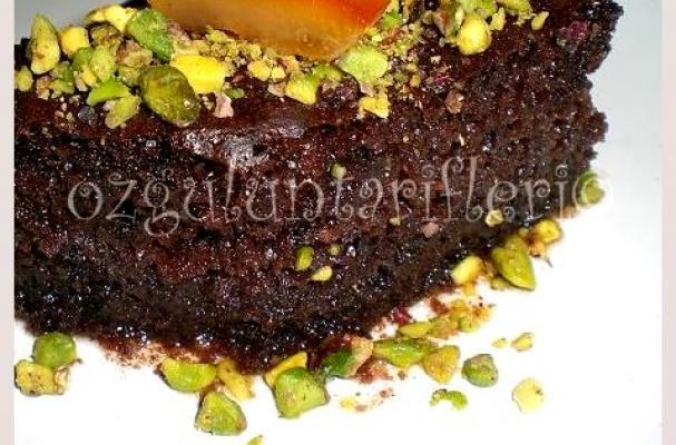 Image of Çikolatalı Yoğurt Tatlısı, Foodista