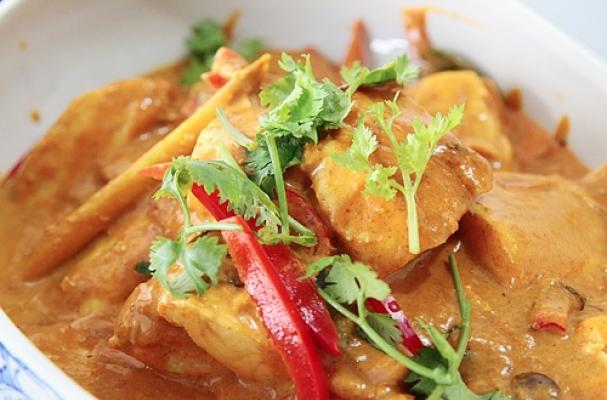 Image of Assam Fish Curry, Foodista