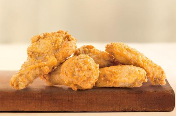 Foodista McDonalds Launches Mighty Wings Sept 13