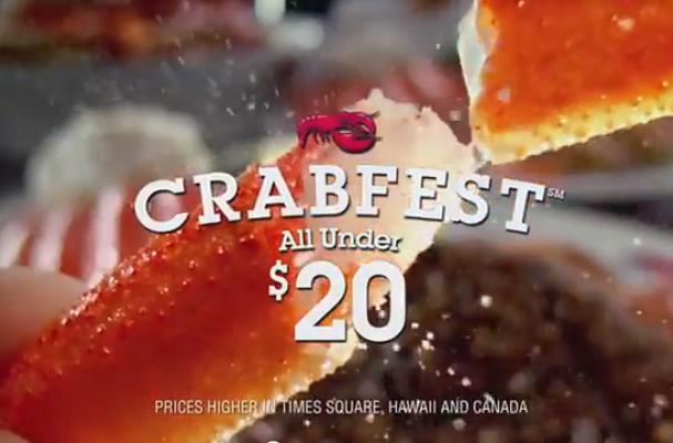 Foodista | Crab Lovers, It's Crabfest at Red Lobster!