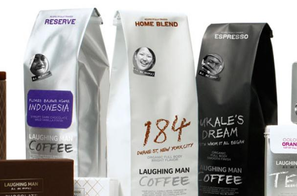 hugh jackman charity coffee
