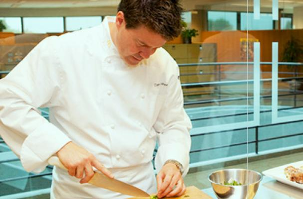 mcdonald's director of culinary innovation
