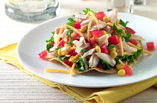 Foodista 2 Light And Healthy Canned Tuna Recipes For