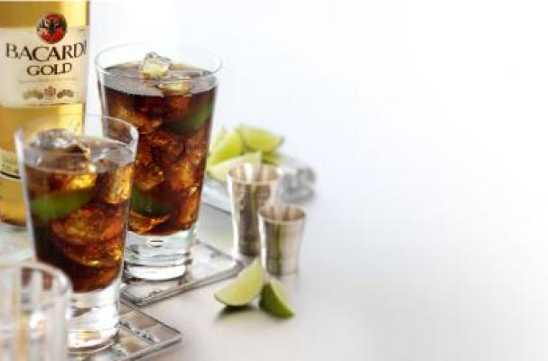 Foodista Bacardi Cuba Libre Turns 111