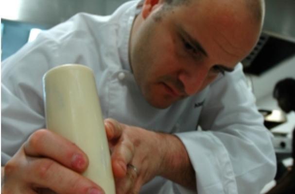 Michelin Starred Mexican Restaurant