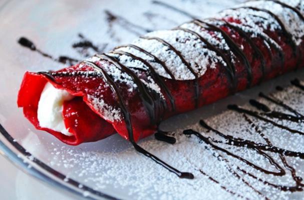 Diabetic Red Velvet Cake Recipe