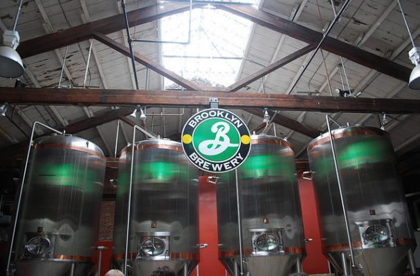 Foodista new york craft beer brews up a battle for New york craft breweries