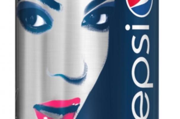 Beyonce's Pepsi Can