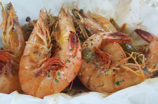 Foodista A New Orleans Style Shrimp Boil Recipe