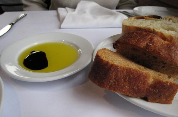 Olive Oil vinegar