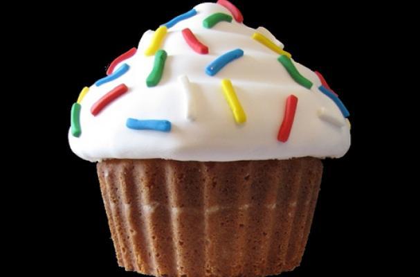 TSA Agent Confiscates Cupcake