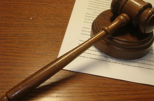 restaurant lawsuit